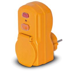 Bezpečnostní adaptér Brennenstuhl BDI-A 30 IP54