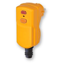 Bezpečnostní adaptér Brennenstuhl BDI-S 2 30 IP55