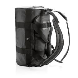 Cestovní taška Swiss Peak černá