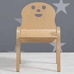 Dětská Židle Sunny