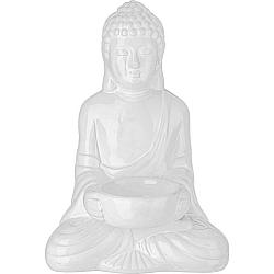 Držák Na Čajovou Svíčku Buddha