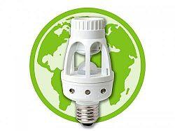 EcoSavers PIR senzor osvětlení E27