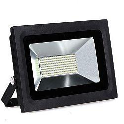 EkoLight SMD LED reflektor 50W Teplá biela SLIM