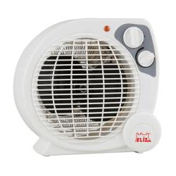 Elíz Horkovzdušný ventilátorový ohřívač vzduchu Eliza EFH 20