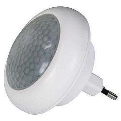 EMOS Noční světlo do zásuvky se senzorem pohybu 230V, 8x LED