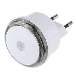 EMOS Noční svítidlo s fotosenzorem do zásuvky 230V , 3x LED
