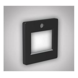 FENIX Kryt pro termostat TFT - 2 Černý