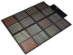 Flexibilní solární panel SUNLOAD P3-100W 12V