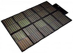 Flexibilní solární panel SUNLOAD P3-125W 12V