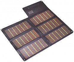 Flexibilní solární panel SUNLOAD P3-20W 12V