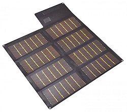 Flexibilní solární panel SUNLOAD P3-30W 12V
