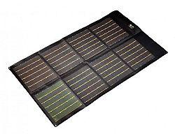 Flexibilní solární panel SUNLOAD P3-60W 12V