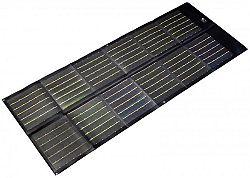 Flexibilní solární panel SUNLOAD P3-75W 12V