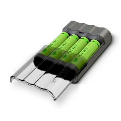 GP batteries Powerbank a nabíječka GP Charge Anyway NiMH 10400mAh