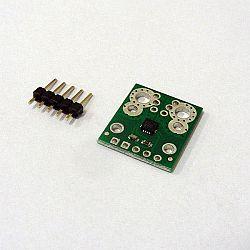 GWL/Power Proudový senzor ACS711EX - 31A až + 31A pro LAN modul