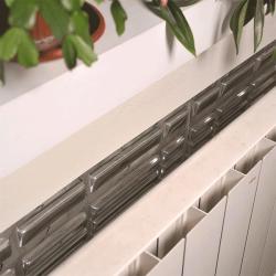 Heatkeeper Reflexní fólie za radiátor - 5 panelů