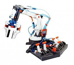 Hydraulické robotické rameno POWERplus Octopus