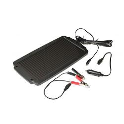 Invisua Solární nabíječka autobaterií 12V 2.4W