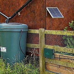 Irrigatia Solární automatické zavlažování Sol C-120