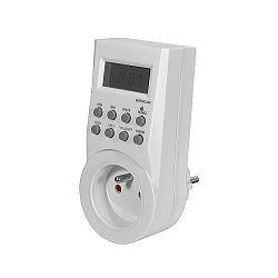 Kanlux 01016 CYBER TM-6 - Elektronický časový spínač