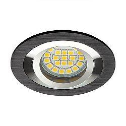 Kanlux 18288 SEIDY CT-DTO50-B  Podhledové bodové svítidlo