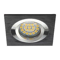 Kanlux 18289 SEIDY CT-DTL50-B  Podhledové bodové svítidlo