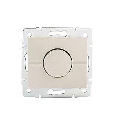 Kanlux 28751 LOGI   Stmívač otočný LED 3 - 100W - krémová
