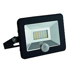 Kanlux 31066 GRUN LED N-10-B-SE   Reflektor LED s čidlom MILEDO