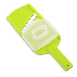 Keramické struhadlo Vialli Design Colori, zelené