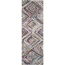 Koberec Safavieh Natal, 213 x 66 cm