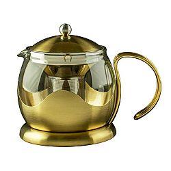 Konvice na čaj Creative Tops La Cafetiere, 660ml