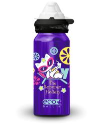 Láhev Eco Bottle Kids Top Holiday Fairy 400ml