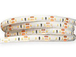 LED line® 5m LED pás LEDline 600 9.6W SMD2216 12V Teplá biela IP65##Záruka 3 roky