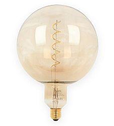 LED line® LED žiarovka SPHERA 4W Retro Studená biela E27