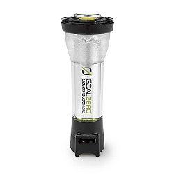 LED přenosná lampa s baterkou Goal Zero Lighthouse Micro Charge