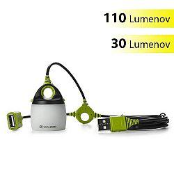 LED závěsná lampa Goal Zero Light-A-Life Mini