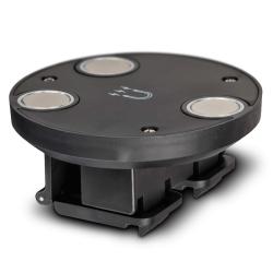 Magnetický držák pro pracovní LED reflektor Brennenstuhl