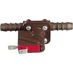 Mechanický spínač tlaku Barwig 2312-4