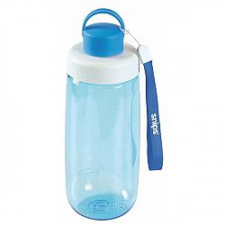 Modrá lahev na vodu Snips Water,750ml