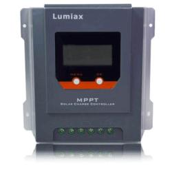 MPPT regulátor solárního nabíjení Lumiax MT2075 20A 55V