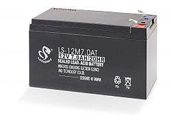 Náhradní baterie pro Akkubox Esotec 901034