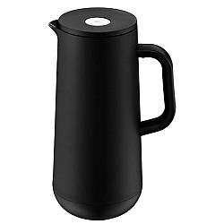 Nerezová termoska v černé barvě WMF Cromargan® Impulse Plus Plus, 1 l