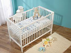 Oboustranná dětská matrace Dormeo Baby