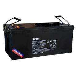 Olověná baterie MOTOMA 12V 200Ah