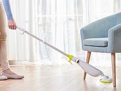 Parní Nano čistič na podlahy