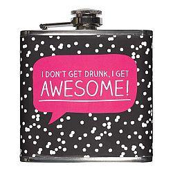 Placatka Happy Jackson Awesome, 170 ml
