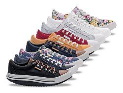 Plátěná obuv 4.0 Comfort Walkmaxx