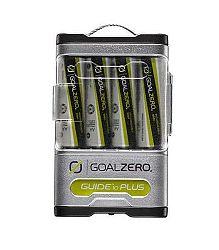 Powerbank a nabíječka AA / AAA baterií 2v1 Goal Zero Guide 10 Plus 11Wh 2300mAh