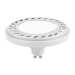 PREMIUMLUX ES111 White GU10 8.9W Neutrálna biela