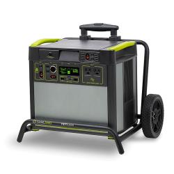 Přenosná nabíjecí stanice Goal Zero Yeti 3000 Lithium 3KWh s WIFI